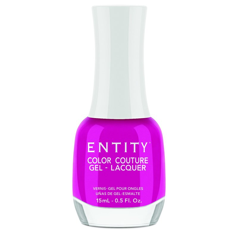 Entity Gel Lacquer Cheer-Y Blossoms