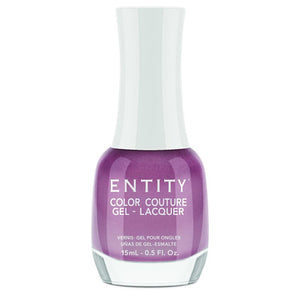 Entity Gel Lacquer Coutured