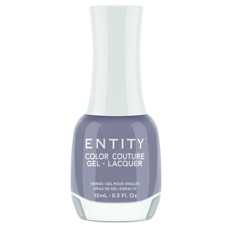 Entity Gel Lacquer Fedora Flair