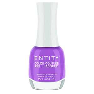 Entity Gel Lacquer Kickin? Curves