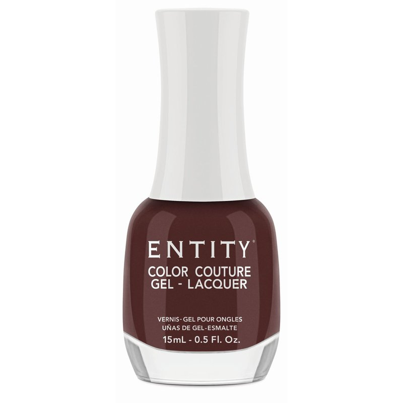 Entity Gel Lacquer Love Me Or Leaf Me