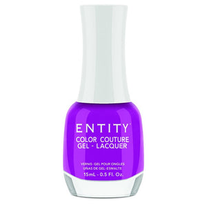 Entity Gel Lacquer Make Color, Not War