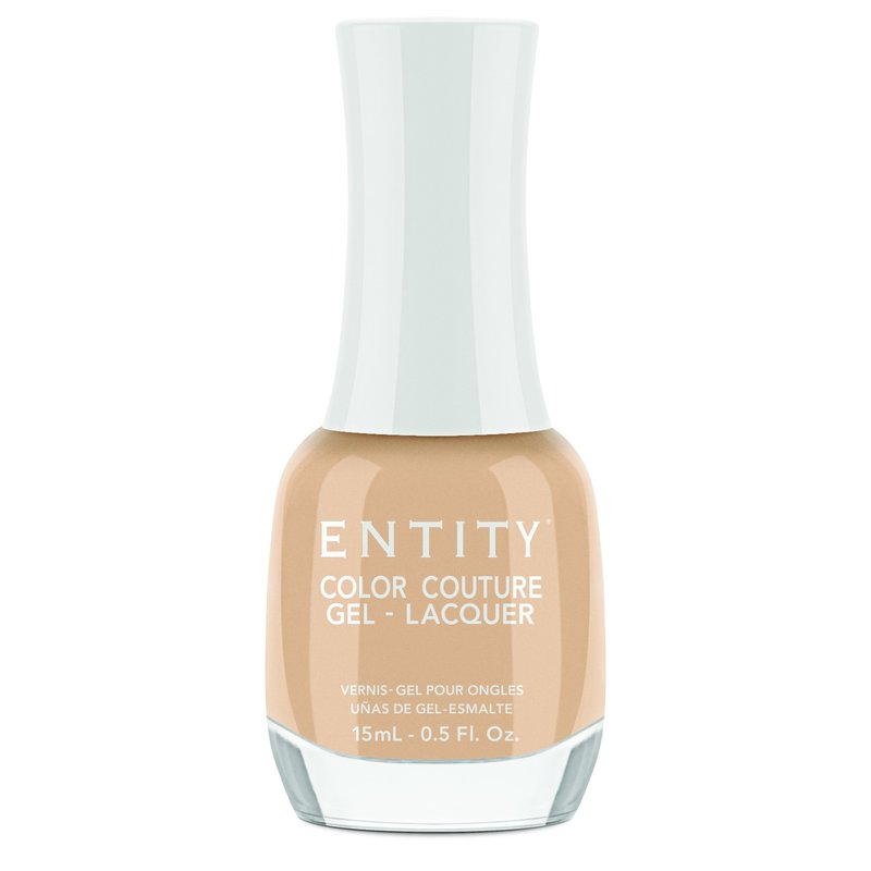 Entity Gel Lacquer Natural Look