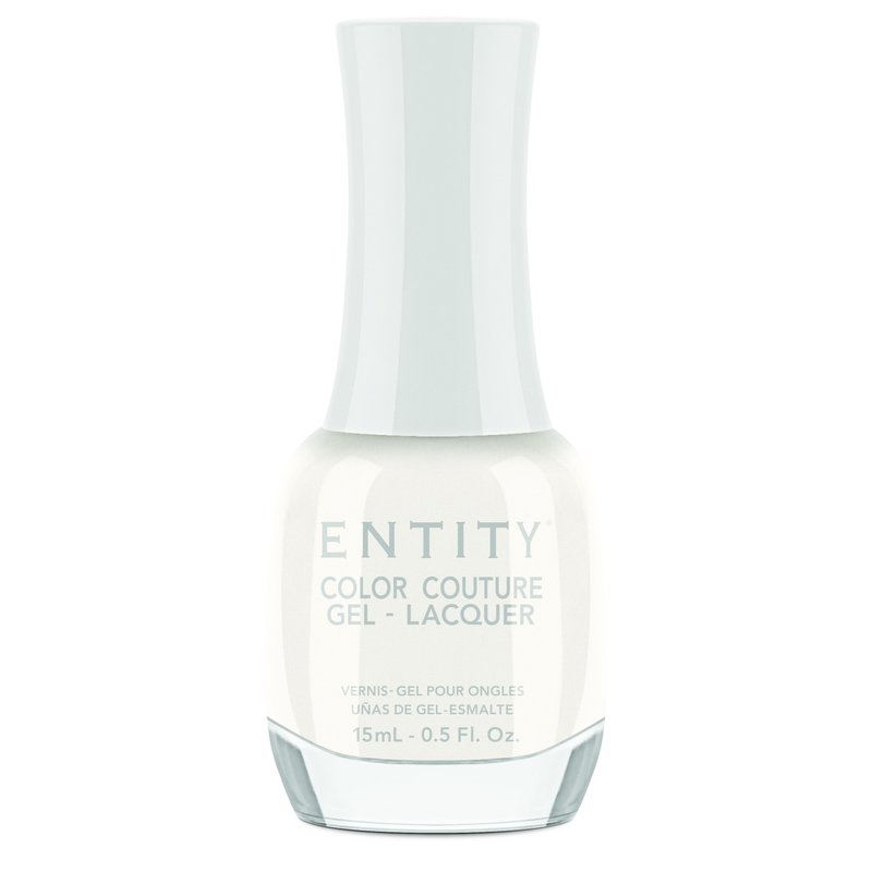 Entity Gel Lacquer Nothing To Wear