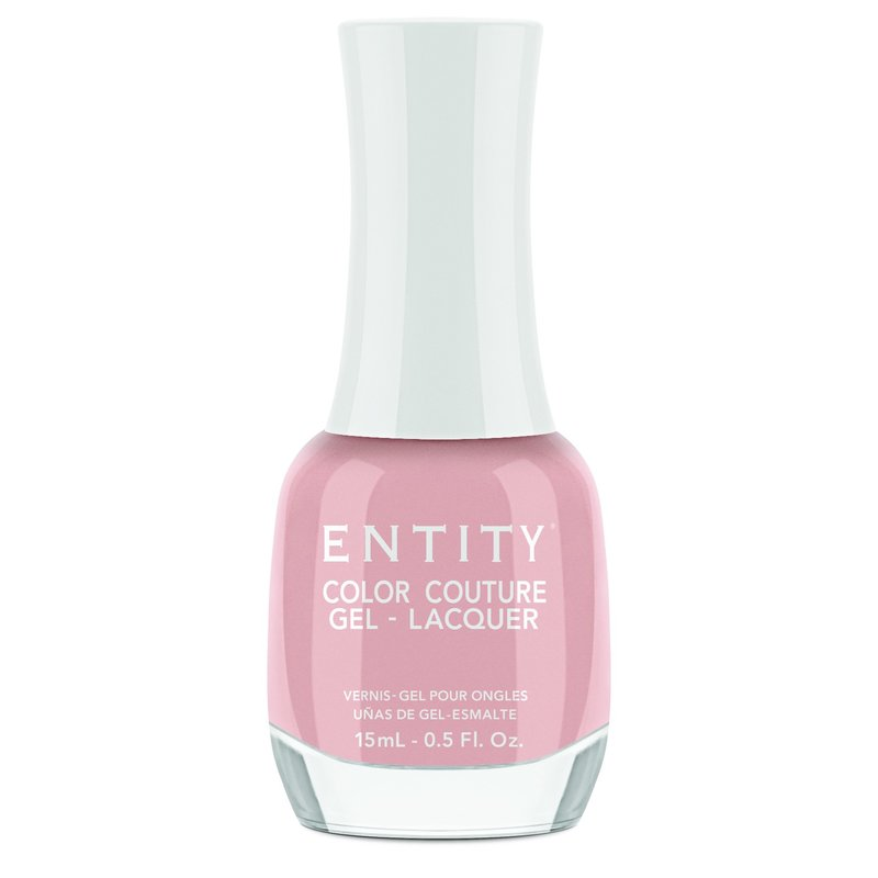 Entity Gel Lacquer Perfectly Polished