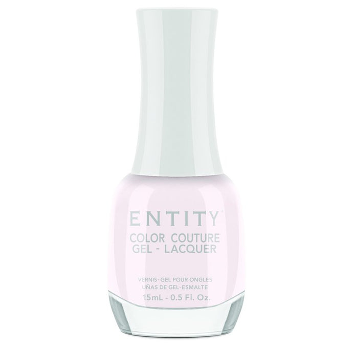 Entity Gel Lacquer Sheer Perfection