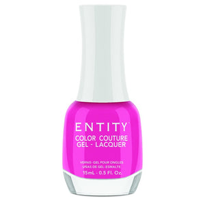Entity Gel Lacquer The Bright Stuff