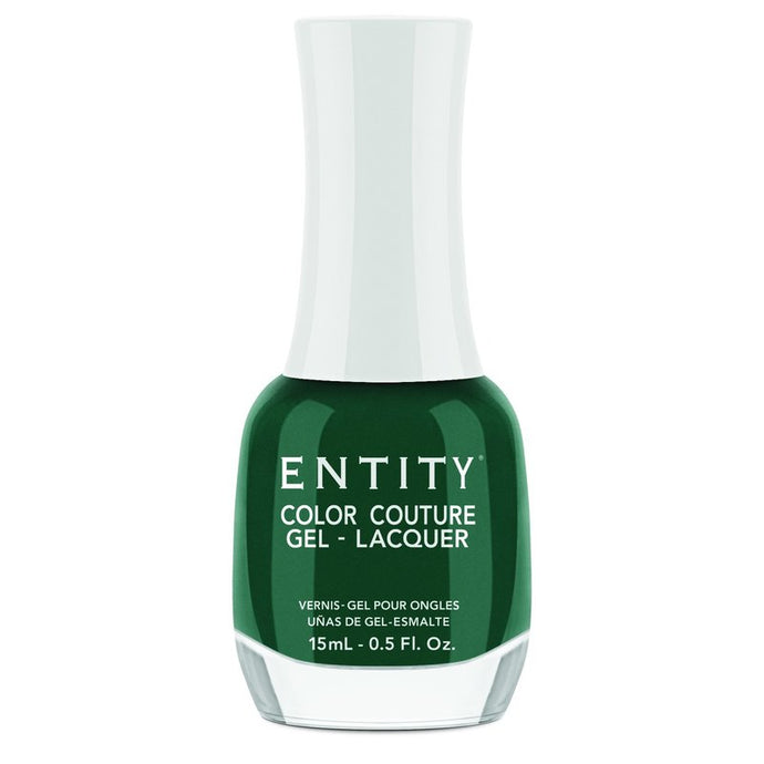 Entity Gel Lacquer Warming Trends