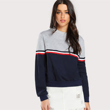 Load image into Gallery viewer, Two Tone Sweatshirt