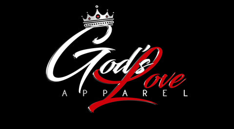 GODSLOVEAPPAREL Gift Card