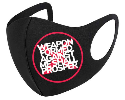 No weapon - Face Mask