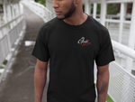 God's Love Embroidered Tees