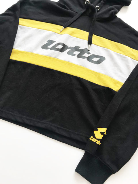 Lotto Hoodie (Girl's)