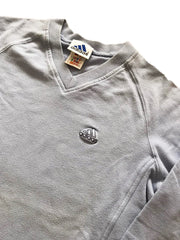 Adidas V-Neck Sweater