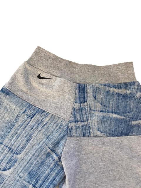 Nike reworked Patchwork Shorts