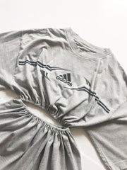 Adidas Reworked Co-ord Set (Girl's)