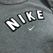 Nike Spellout Sweater