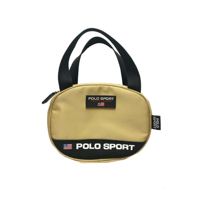 Polo Sport Small Bag (Girl's)