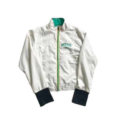 Reebok Track Jacket (Girl's)