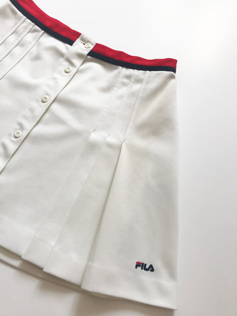 FILA Tennis Skirt (Girl's)