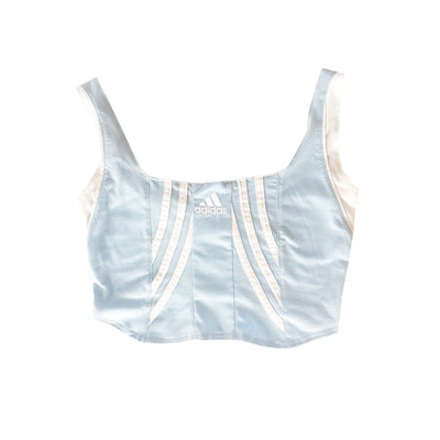 Adidas Reworked Corset Top