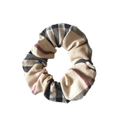 Burberry authentic & handmade Scrunchie