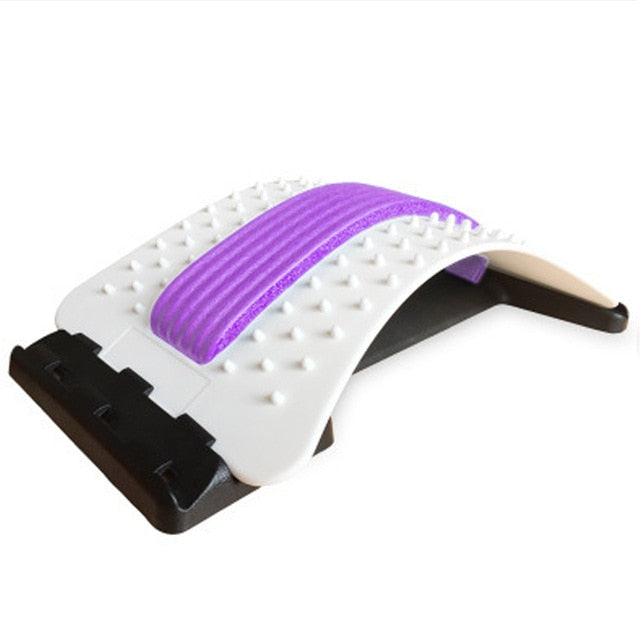 Back Massager Stretcher Fitness Massage Equipment