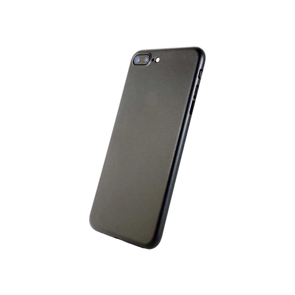 Black OLO iPhone Case