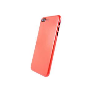 Red OLO iPhone Case