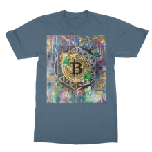 Load image into Gallery viewer, BTC EVERYTHING Classic Adult T-Shirt