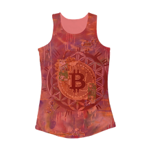 Load image into Gallery viewer, BTC EVERYTHING Women Performance Tank Top