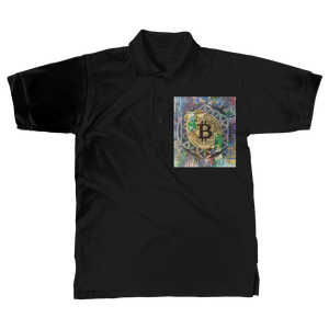 BTC EVERYTHING Classic Adult Polo Shirt