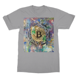 BTC EVERYTHING Classic Adult T-Shirt