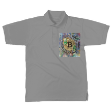 Load image into Gallery viewer, BTC EVERYTHING Classic Adult Polo Shirt