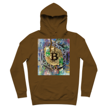 Load image into Gallery viewer, BTC EVERYTHING Premium Adult Hoodie