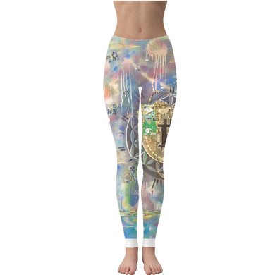 BTC EVERYTHING Leggings