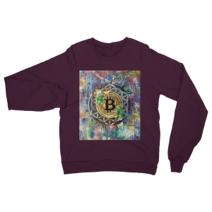 BTC EVERYTHING Classic Adult Sweatshirt