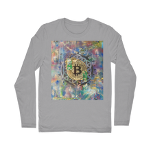 Load image into Gallery viewer, BTC EVERYTHING Classic Long Sleeve T-Shirt