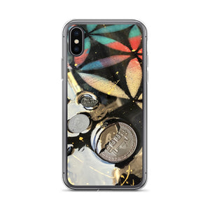Flower Of Life Case