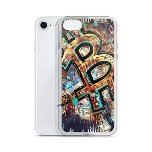 B Free iPhone Case
