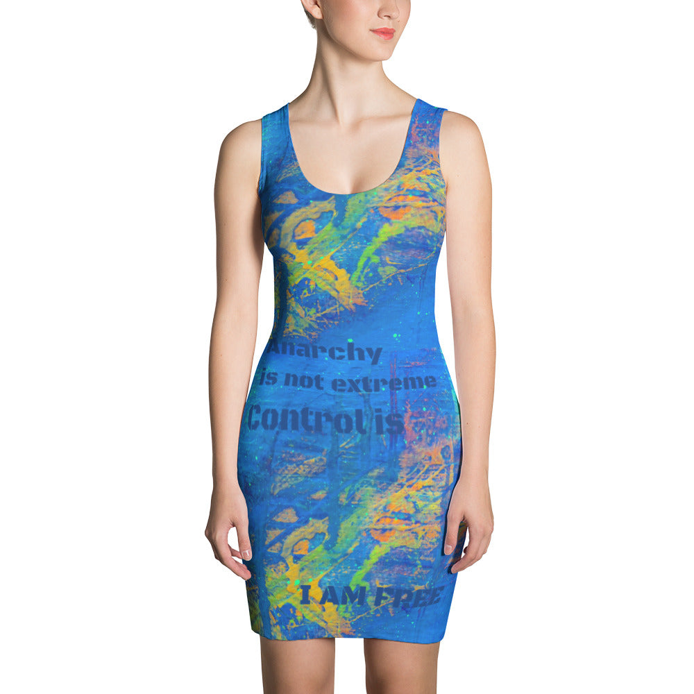 Anarchy Dress