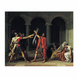Oath of the Horatii