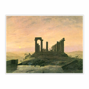 Temple of Juno in Agrigento