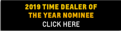 2019 Time Dealer of The Year Nominee