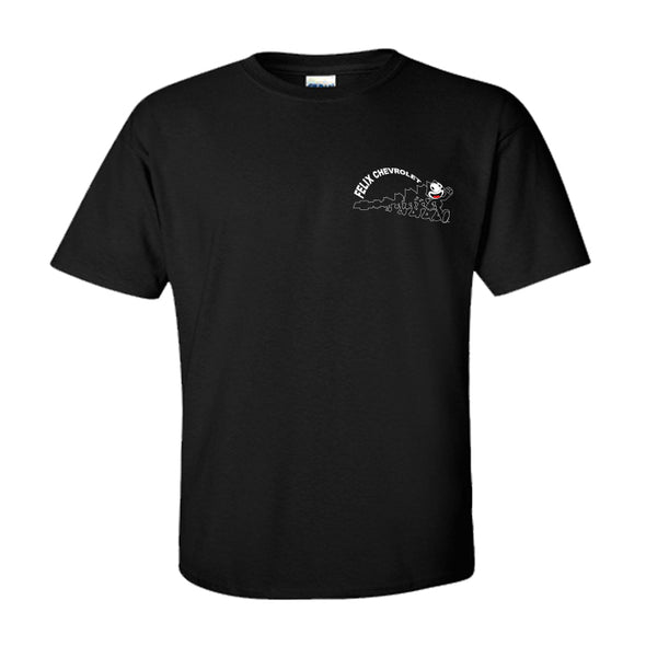 Felix Chevrolet Metamorphosis Shirt