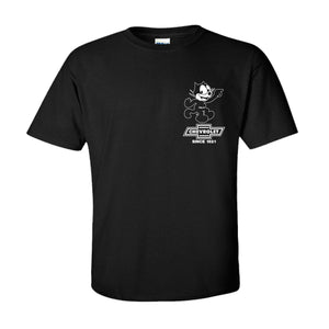 Felix Chevrolet Since 1921 Mens T-Shirt