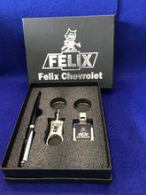 Load image into Gallery viewer, Felix Chevrolet Fob Kit