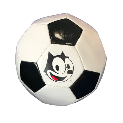 Felix Chevrolet- Soccer Ball