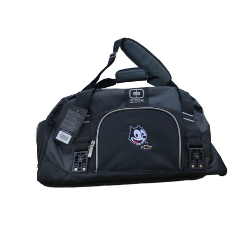 Felix Chevrolet Duffel Bag
