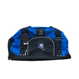 Felix Chevrolet Duffel Bag 5 Color Variations